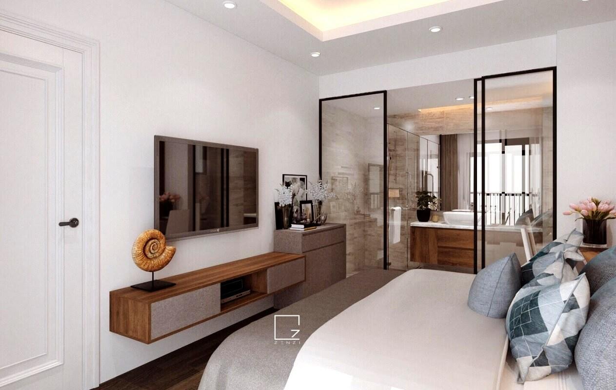 Phòng Ngủ Lớn 1