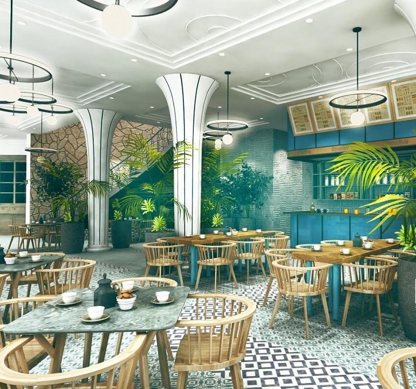 Cafe Nghĩa Lộ
