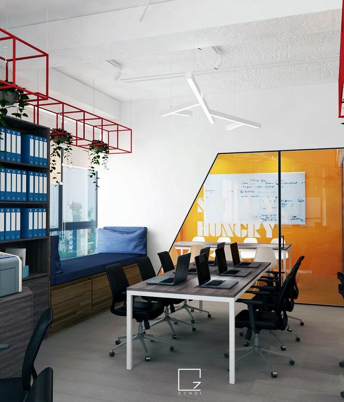 Văn phòng JAMJA