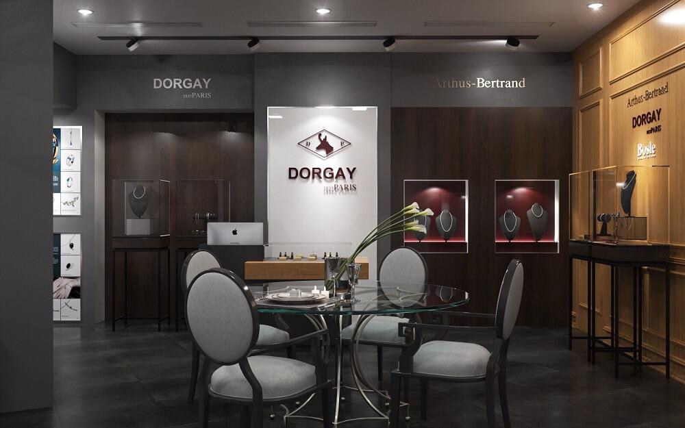 Dorgay Paris Boutique 1