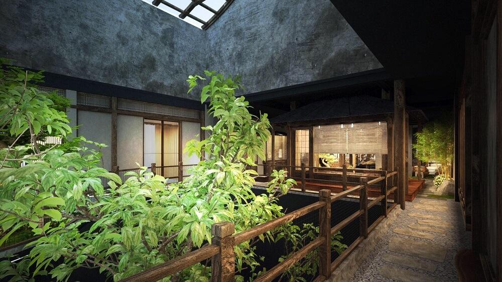 Kimono Restaurant 13