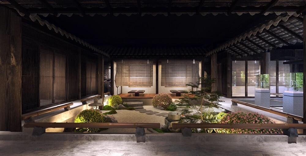 Kimono Restaurant 14