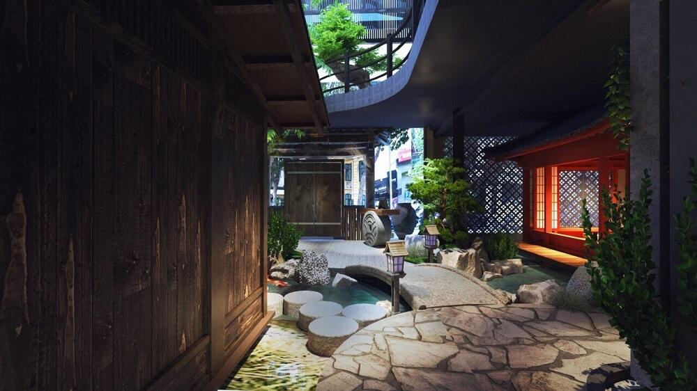 Kimono Restaurant 2