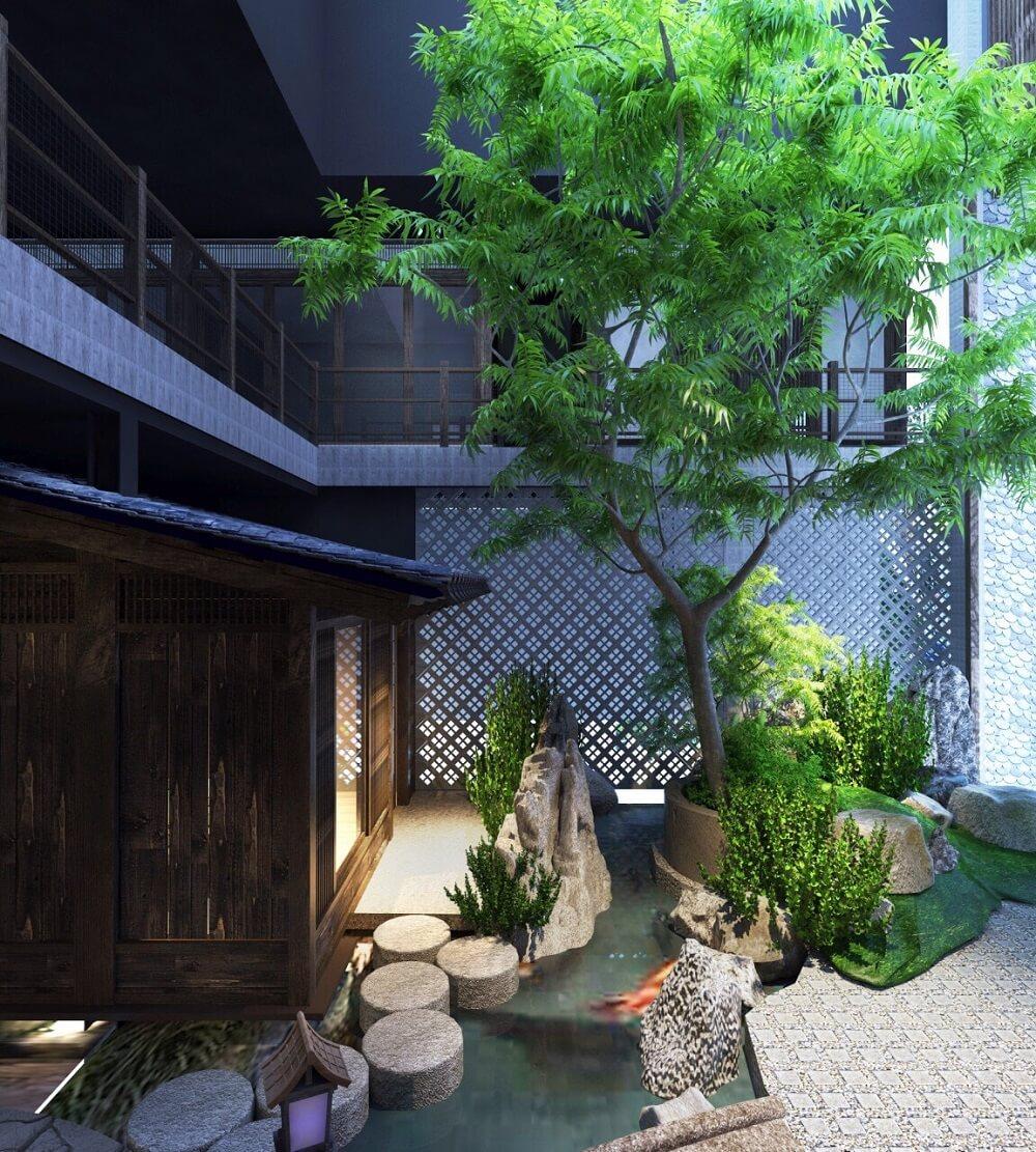 Kimono Restaurant 3