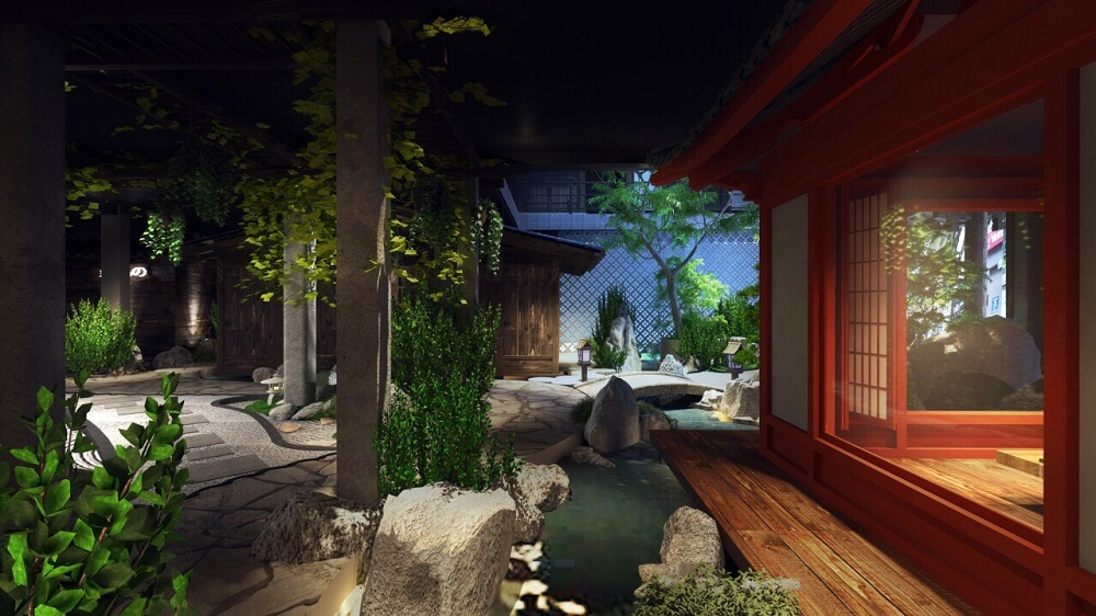 Kimono Restaurant 5
