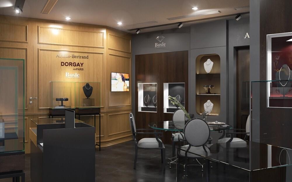 Dorgay Paris Boutique 5